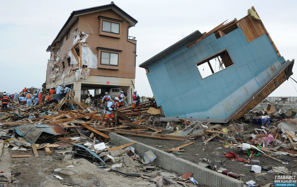 essay about japan earthquake 2011
